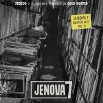 Black to the Music - 2019 Jenova 7 - Dusted Jazz Vol.3