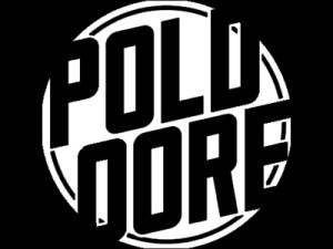 Black to the Music - Poldoore