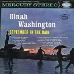 Black to the Music - Dinah Washington - 1961 September in the Rain