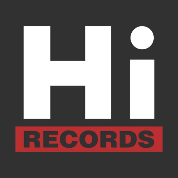 Black to the Music - logo Hi v2