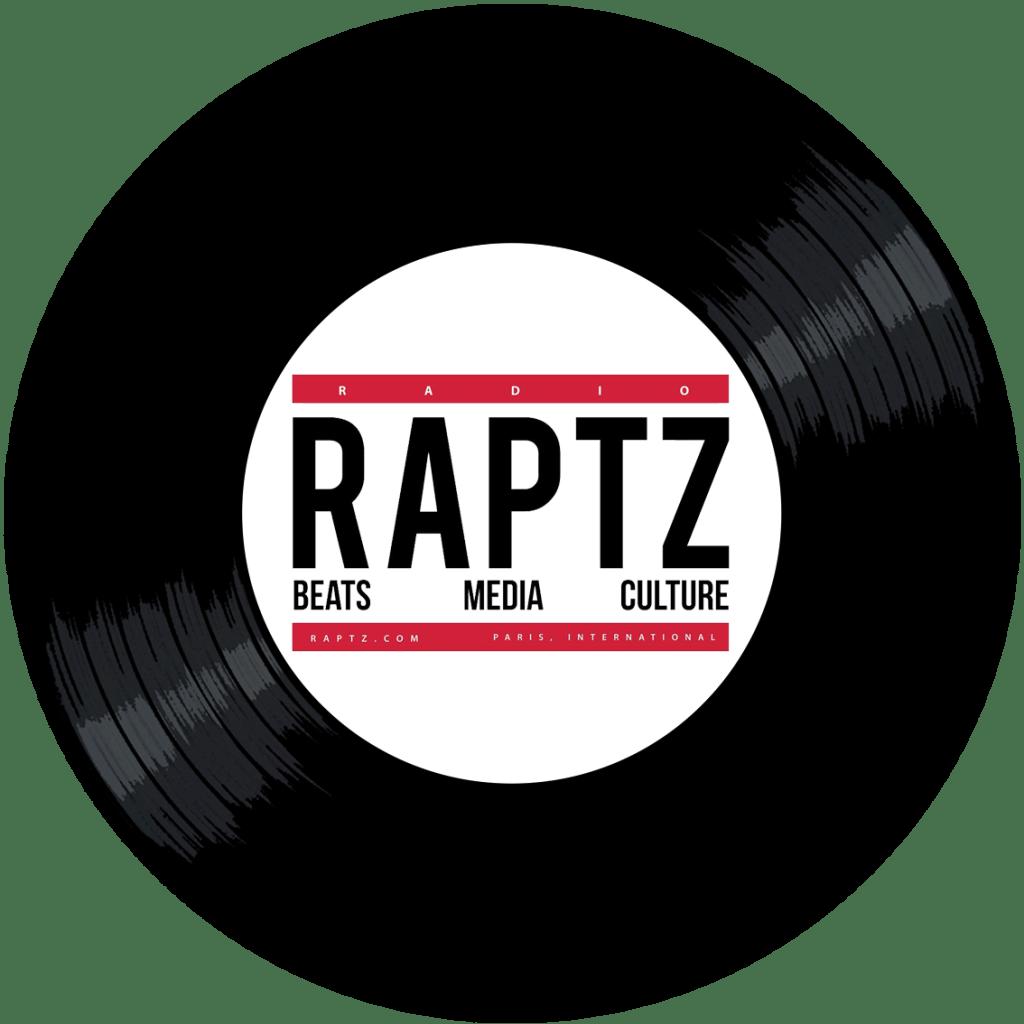 Black to the Music - webradio RapTz