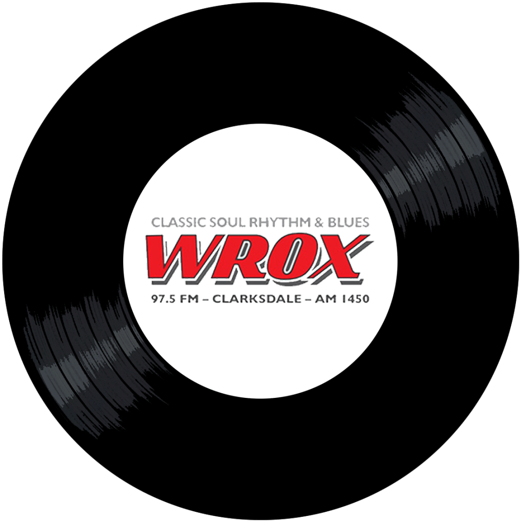 Black to the Music - WROX radio
