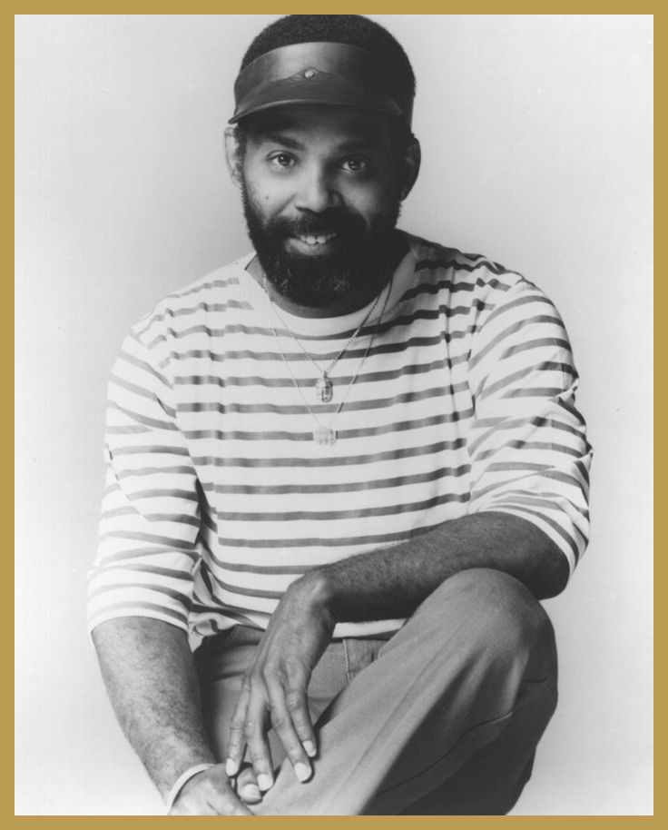 Black to the Music - 03 Frankie Beverly