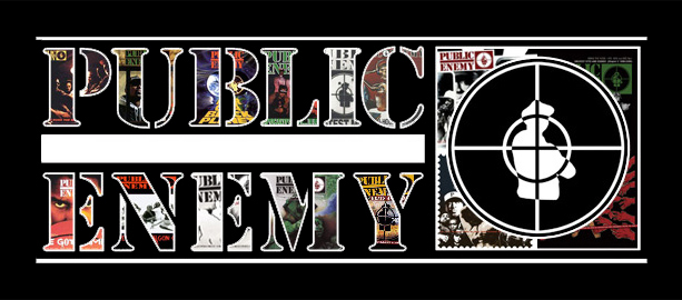 Black to the Music - Public Enemy gallery7