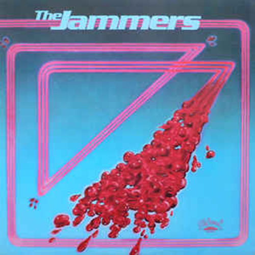 Black to the Music - 1982 The Jammers – The Jammers