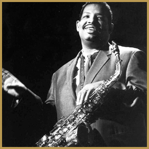 Black to the Music - Cannonball Adderley
