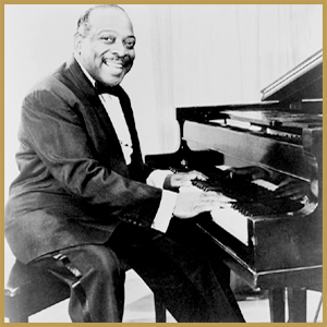 Black to the Music - Count Basie