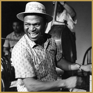 Black to the Music - Earl Hines