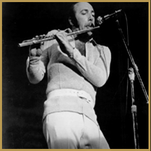 Black to the Music - Herbie Mann