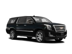 Business-Suv Black Urban Limousine Service