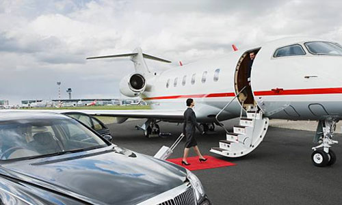 Chicago-Dupage-County-Airport-Limo-Transfer