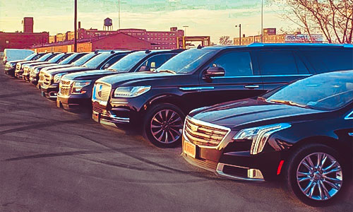 Limousine Services in Toronto 4