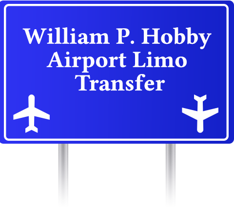 William-P.-Hobby-Airport-Limo-Transfer