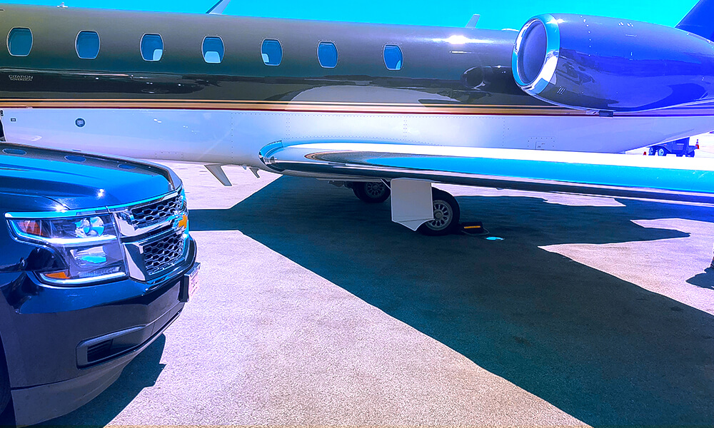 limo service Chicago airport midway