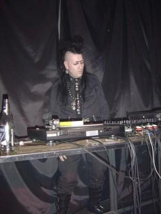 DJing Minsk, Belarus