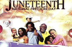 14TH ANNUAL JUNETEENTH FESTIVAL TO BE HELD AT WAKE FOREST INNOVATION QUARTER