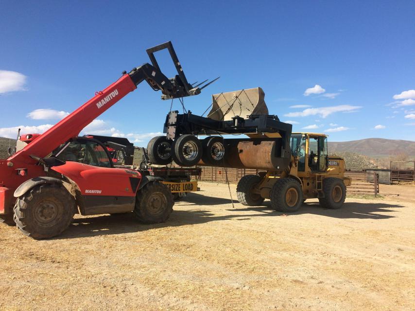 45 ft land roller_13