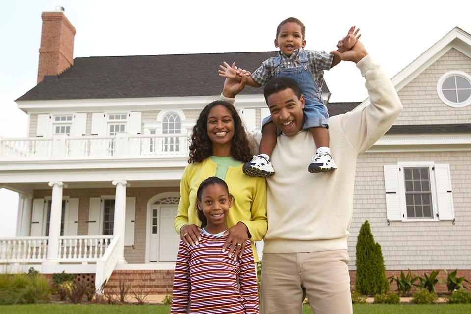 Image result for BLACK FAMILY AT HOME