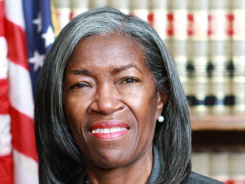 Emma Sharif, Councilwoman District 4, Compton, CA