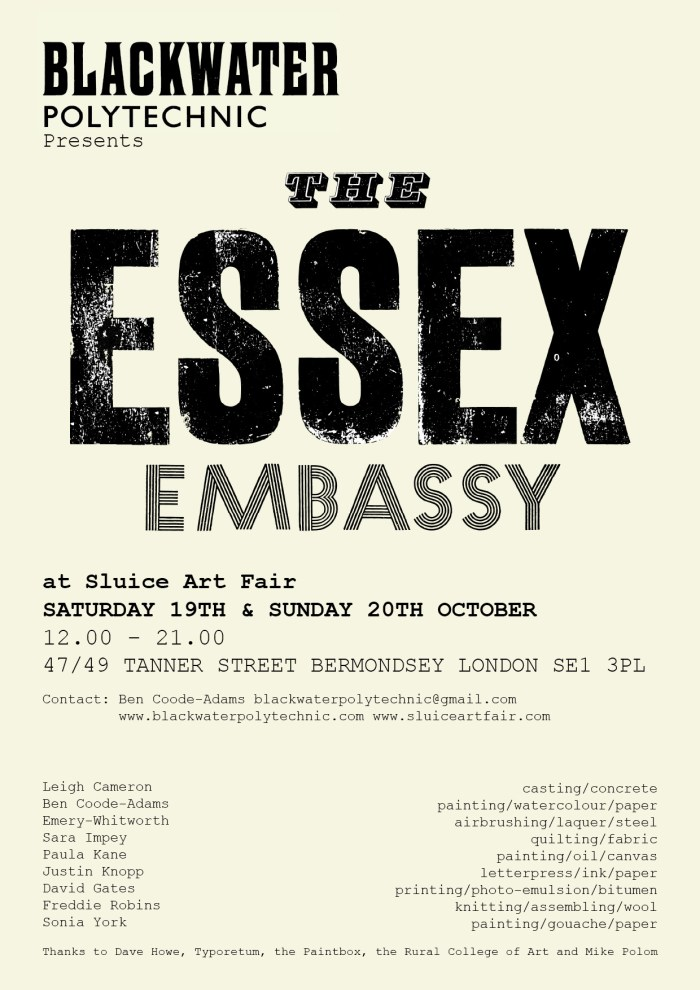 Essex Embassy web safe flyer