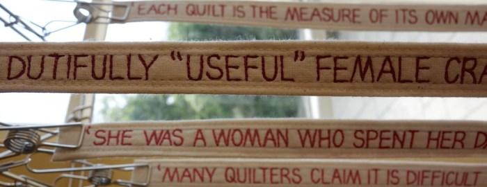 Dutifully useful
