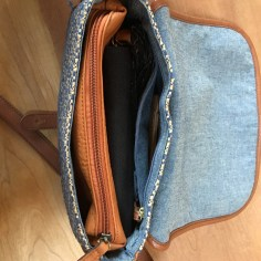 Wallets and Pouch in Purse