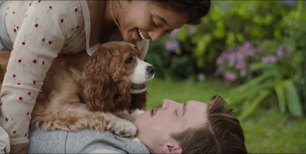 Disney Just Blackwashed Their 2019 Remake Of Lady And The Tramp And I Am Totally Here For It Black With No Chaser