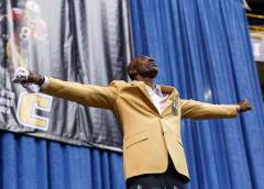 The Flawed NFL Hall of Fame Failed Terrell Owens