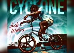 """Josh Waters: The Voice and The Vibe, Debuts Hit Single """"Cyclone"""" From His Anticipated Debut Album"""
