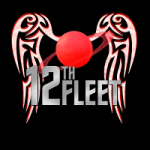 The 12th Fleet - RLB Logo