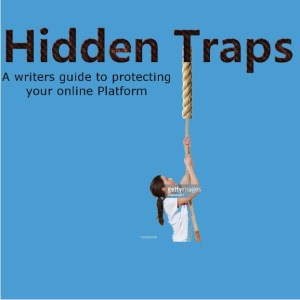 Hidden Traps Cover Mock-up