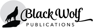 Black Wolf Publications Logo