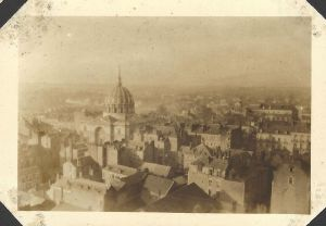 Where is this dome ca 1920?