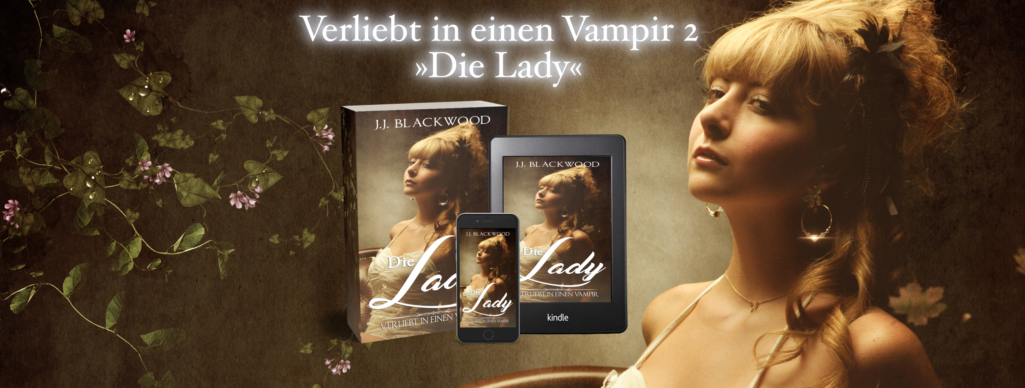 Die Lady FB Banner neutral