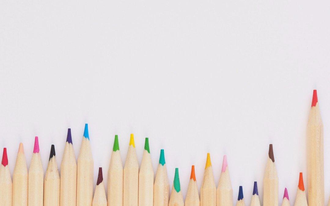 Colors Have Feelings, Too