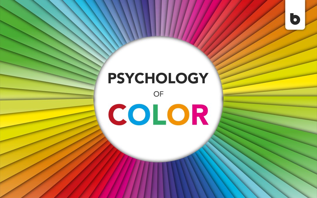 psychology of color in marketing