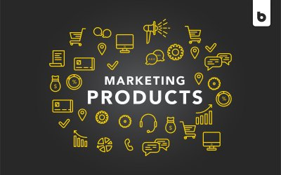 Marketing Your Brand Through Your Products