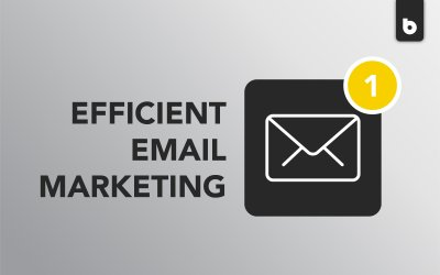 4 Tips For An Efficient Email Marketing Campaign