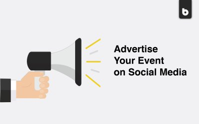 3 Ways To Advertise Your Event on Social Media
