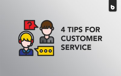 Four Tips For Stellar Customer Service On Social Media