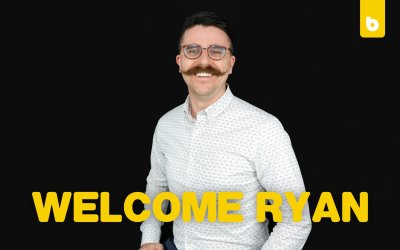 Welcome Ryan To The Blackwood Team!