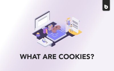 Cookies: What They Are & Why We Use Them