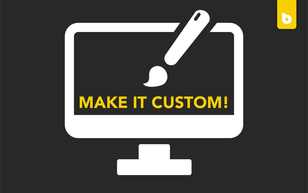 Why Does Your Business Need Custom Branding?