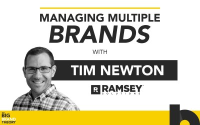 Managing Multiple Brands: The Big Brand Theory