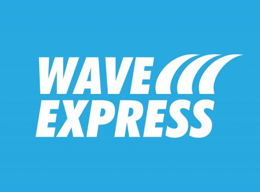 Wave Express Rebrand