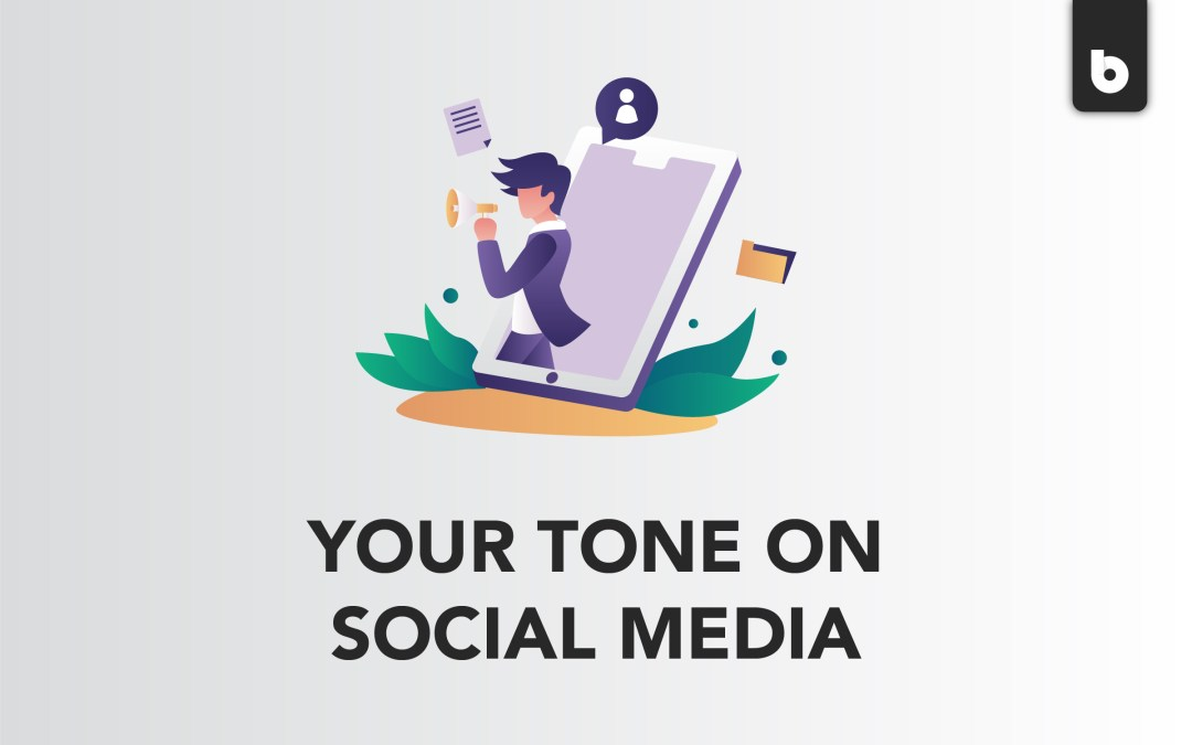 Your Tone On Social Media - Blackwood Creative