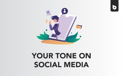 Your Business's Tone On Social Media