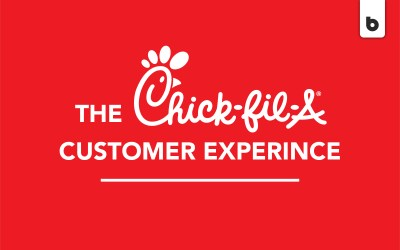Customer Experience Chick-Fil-A Style