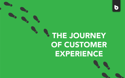 The Journey of Customer Experience