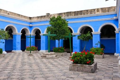 Arequipa_Kloster-Catalina_2
